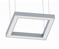 Suspend led profile