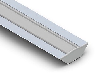 Alu Corner led profile