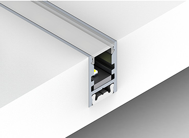 Alu-Swiss led profile