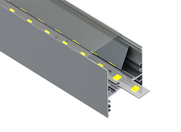 DPL55 FL led profile