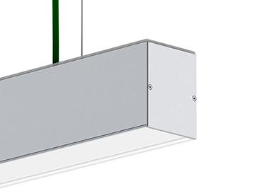 DPL55 led profile