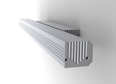 PL35S led profile