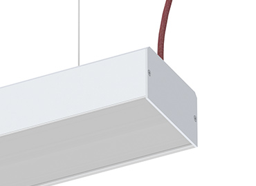 PLW70 FL led profile