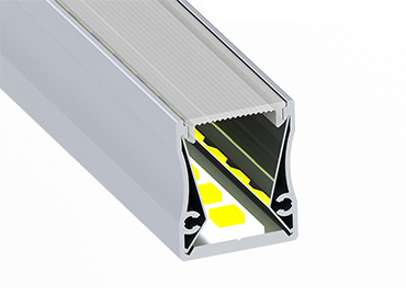 SLW20 FL led profile