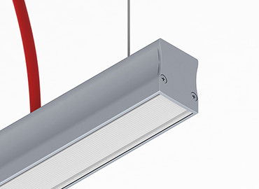 SLW20 suspend led profile