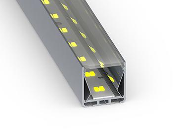 SPL35-FL led profile