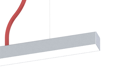 SPL35-FL suspend led profile