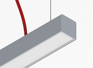 SPL35 suspend led profile